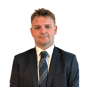 Garry Lloyd Sales Director