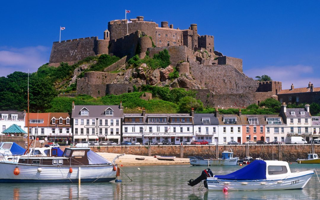 Jersey office announce support local scheme